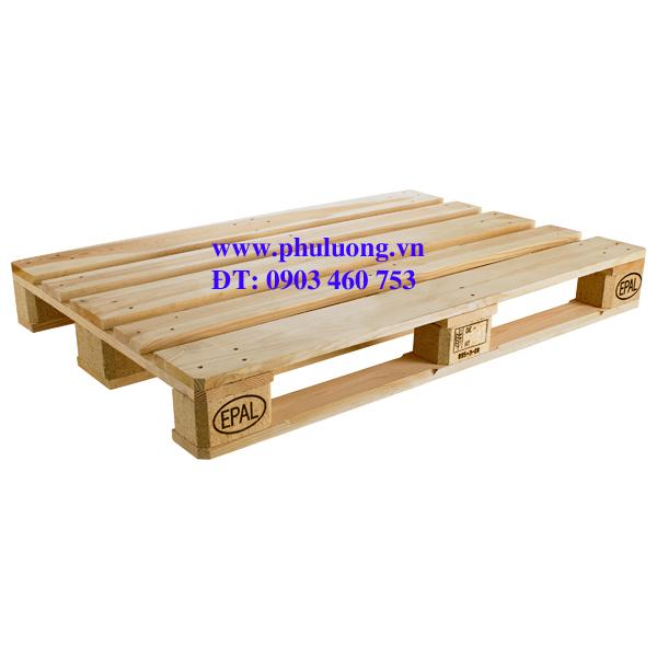 Pallet gỗ EUR 800x1200cm