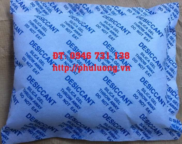 Silica gel tại Bắc Ninh, Desiccant hạt hút ẩm giá rẻ