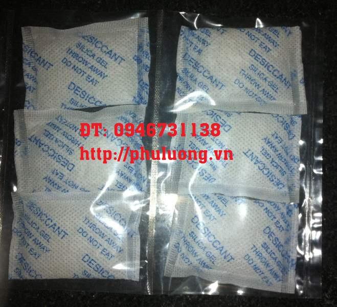 Gói chống ẩm 5gr, 10gr, 20gr